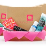My Birchbox has Arrived