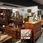 Antiquing: Day 1 (Canandaigua)