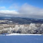 Snowboarding: Day 1 (Stratton)