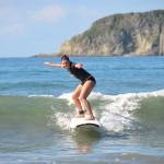 Day 8: Surfing y Parque Nacional Manuel Antonio