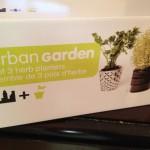 My Herban Garden